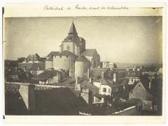Cathédrale Notre-Dame-de-la-Sède -
