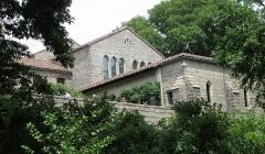 Ancienne église des Carmes - English: The