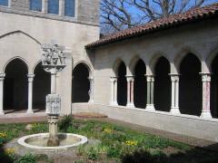 Ancienne église des Carmes -