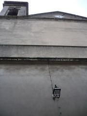 Eglise Notre-Dame-de-la-Platé - English: Castres
