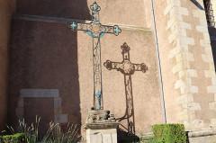 Eglise Saint-Benoît (ancienne cathédrale) - Polski: Castres