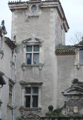 Hôtel de Viviès - English: Castres