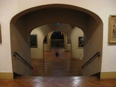 Ancien palais épiscopal -  Musée Goya in Castres