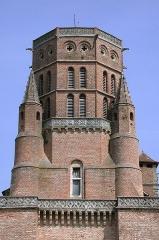 Eglise Saint-Alain -
