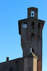 Porte de ville dite Tour de l'Horloge -
