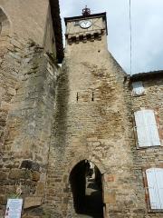 Eglise Sainte-Catherine - Français:   Église Sainte-Catherine de Penne