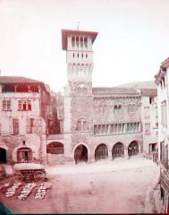 Ancien hôtel de ville -