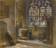Eglise Saint-Bonnet -
