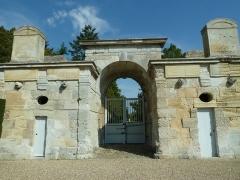 Château d'Anet - Château d'Anet - Anet - Eure-et-Loir - France - Mérimée PA00096955