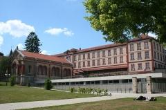 Ancien couvent des Cordeliers, actuellement lycée Marceau -  IMG_3478