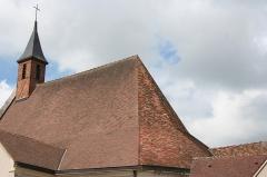 Ancienne église Sainte-Foy -  IMG_3360