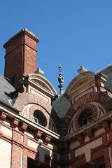 Hôtel Montescot -  IMG_3498