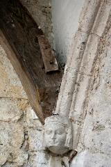 Maison dite aussi ancienne salle de justice et hôtel de ville ou du Perron ou le Parloir aux Bourgeois ou des Trois Rois -  IMG_3374