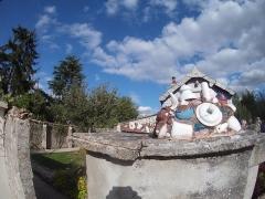 Maison Picassiette, actuellement musée Picassiette - English: Picassiette's house