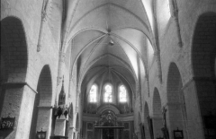 Eglise Saint-Valérien -