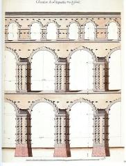 Ancien aqueduc de Pontgouin à Versailles (également sur communes de Berchères-Saint-Germain et Pontgouin) - French engineer, architect, urban planner and writer