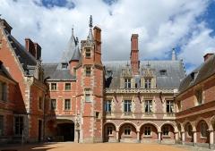 Château - Château de Maintenon - Eure-et-Loir