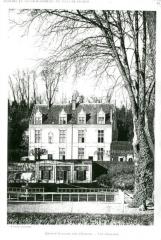 Château Gaillard - Français:   1925 chateau