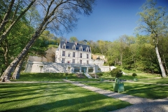 Château Gaillard - English: Château-Gaillard Amboise