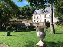 Château Gaillard - Français:   Chateau-gaillard Amboise