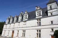 Château de Nitray - Français:   Château de Nitray