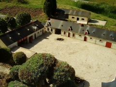 Château de Nitray - Français:   Mini-Châteaux, Val de Loire