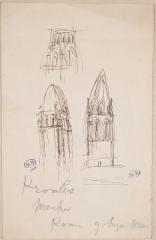 Ancien prieuré de Saint-Jean-du-Gray - French sculptor, graphic artist, drawer and photographer