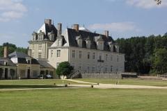 Château de Champchevrier - Français:   Château de Champchevrier.