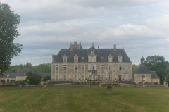 Château de Champchevrier -  This file has no description, and may be lacking other information.  Please provide a meaningful description of this file.