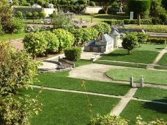 Château de Champchevrier - Français:   Mini-Châteaux, Val de Loire