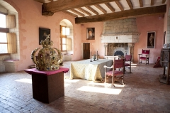 Château du Rivau - English: ©chateaudurivau