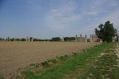 Vestiges de l'aqueduc romain -  Aqueduct de Luynes (Indre-et-Loire)