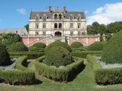 Domaine de la Bourdaisière -  Château de La Bourdaisière