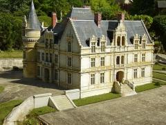 Domaine de la Bourdaisière - Mini-Châteaux, Val de Loire
