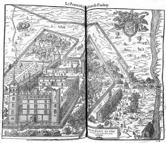Château du Châtelier - Français:   extrait du livre \