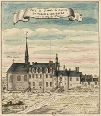 Château du Plessis-lès-Tours -