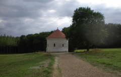 Chapelle Saint-Jean-du-Liget -  Chapelle du Liget