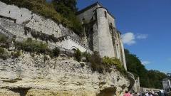 Ancienne abbaye de Marmoutier -  Abbaye de Marmoutier 1/9