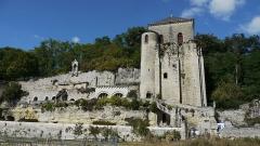 Ancienne abbaye de Marmoutier -  Abbaye de Marmoutier 2/9