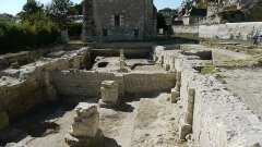 Ancienne abbaye de Marmoutier -  Abbaye de Marmoutier 7/9