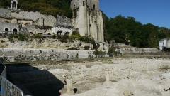 Ancienne abbaye de Marmoutier -  Abbaye de Marmoutier 8/9