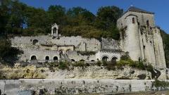 Ancienne abbaye de Marmoutier -  Abbaye de Marmoutier 9/9