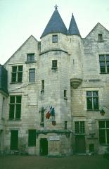 Hôtel de la Croix Blanche - Deutsch: Hôtel de la Croix Blanche in Tours