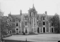 Château de Jallanges -  photographer