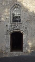 Eglise Saint-Médard - Français:   Église de Saint-Claude, Brévainville, Loir-et-Cher, France