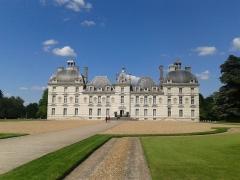Château de Cheverny - Château de Cheverny