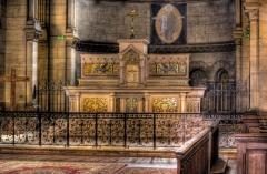 Eglise Saint-Etienne - English: Saint-Étienne church of briare