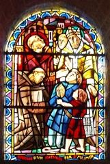 Eglise Saint-Mesmin - Français:   Église Saint-Mesmin de La Chapelle-Saint-Mesmin (Loiret, France)