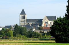 Eglise Saint-Pierre - Nederlands:   Chécy, Eglise Saint-Pierre