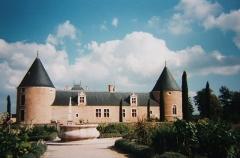 Château de Chamerolles -  Château de Chamerolles (France)